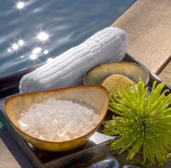 Скраб «Сила природы» с морской солью