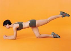 Эффективные упражнения для ног