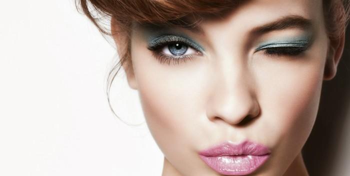Маньяк макияжа