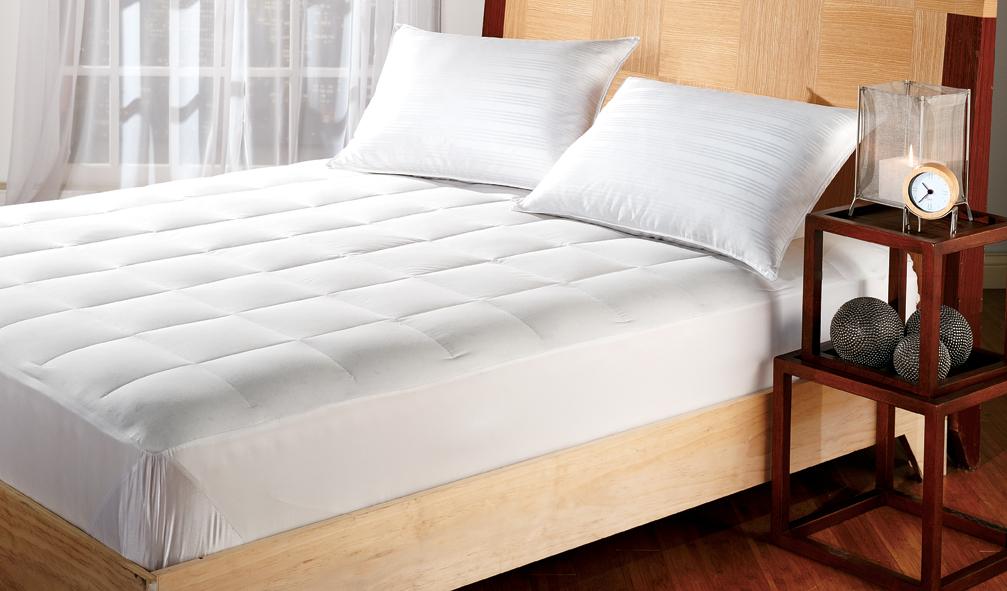 Кровать с матрасом фото