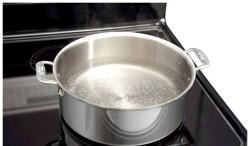 Посуда для варочной поверхности