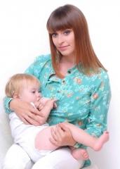 Полезные советы для кормящих мам